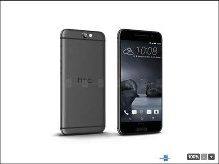 Apple da copy thiet ke cua HTC dua vao iPhone 6? - Anh 2