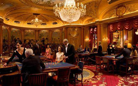 Nhung Casino nguy nga long lay nhu cung dien - Anh 2