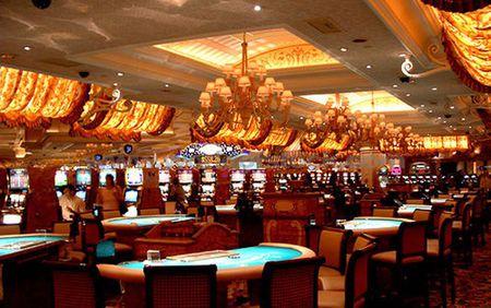 Nhung Casino nguy nga long lay nhu cung dien - Anh 4