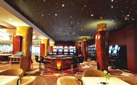Nhung Casino nguy nga long lay nhu cung dien - Anh 6