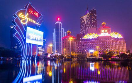 Nhung Casino nguy nga long lay nhu cung dien - Anh 9