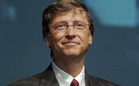 Ong chu Zara soan ngoi giau nhat cua Bill Gates - Anh 2