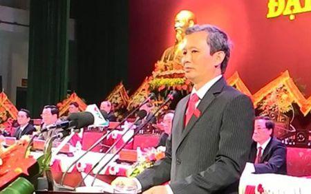 Ong Le Truong Luu tai dac cu Bi thu Tinh uy Thua Thien Hue - Anh 1