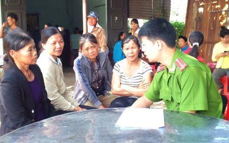 Dac Lac: Mot san phu tu vong chua ro nguyen nhan - Anh 1
