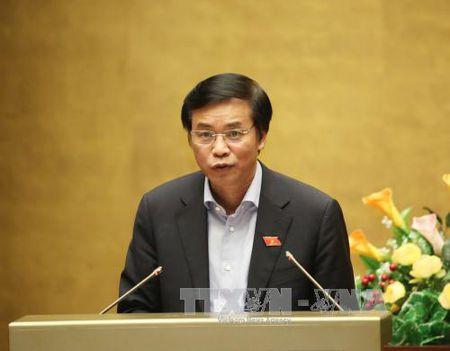 Ong Nguyen Hanh Phuc giu chuc Tong thu ky Quoc hoi - Anh 1