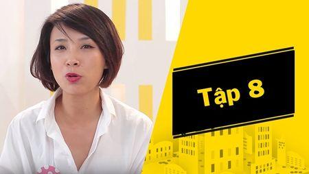 Thuy Minh tung show moi khi 'Bitches in town' bi yeu cau dung - Anh 1
