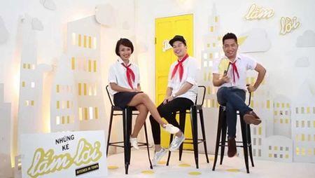 Thuy Minh tung show moi khi 'Bitches in town' bi yeu cau dung - Anh 2