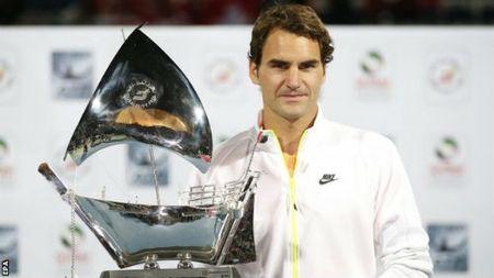 Federer chua dinh giai nghe vao nam sau - Anh 1