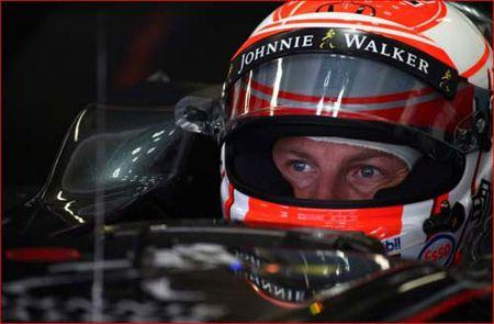 F1, McLaren: Ket thuc cho khoi dau moi - Anh 1