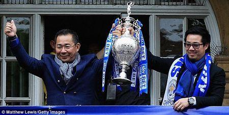 Leicester City va cau chuyen thanh cong cung ty phu Thai Lan - Anh 1