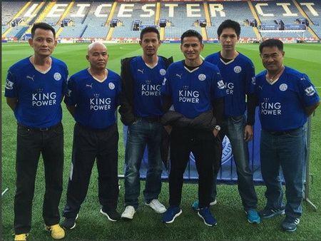Leicester City va cau chuyen thanh cong cung ty phu Thai Lan - Anh 2