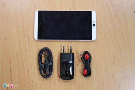 Mo hop HTC Desire 826 Dual chuyen selfie - Anh 2