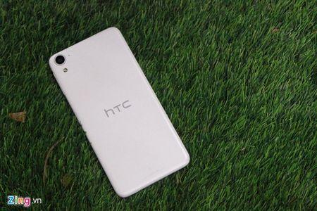 Mo hop HTC Desire 826 Dual chuyen selfie - Anh 3