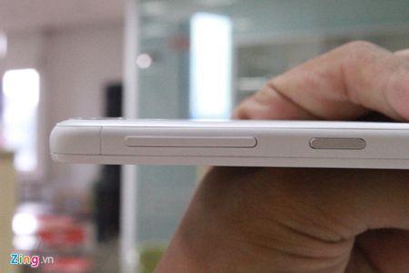 Mo hop HTC Desire 826 Dual chuyen selfie - Anh 7