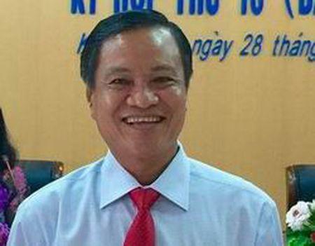 Thu tuong phe chuan nhan su tinh Kien Giang - Anh 1