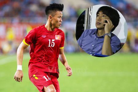 Ong Miura chinh thuc loai Que Ngoc Hai khoi U23 Viet Nam - Anh 1
