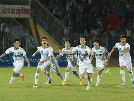 Cong Phuong, Tuan Anh tung danh bai U21 Viet Nam - Anh 1