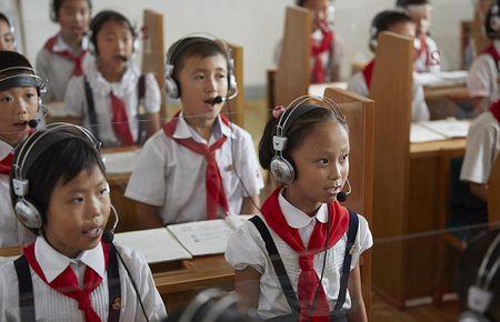 Nhung bat ngo ve cuoc song cua nguoi thanh thi Trieu Tien - Anh 7