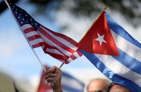 My, Cuba dam phan ve nhap cu va doi thoai chong ma tuy - Anh 1