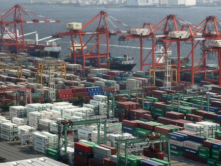 Nhat Ban dat muc tieu thanh cuong quoc xuat khau thong qua TPP - Anh 1