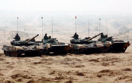 Nga: Cuoc tap tran chung Indra 2016 dien ra tai vung Vien Dong - Anh 1