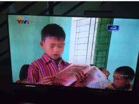 Hoc sinh cam sach nguoc doc troi chay: Su that bat ngo - Anh 1