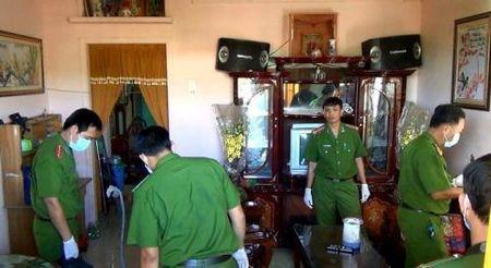 Ba me con chet o Long An: Chong nhan dinh tu tu - Anh 1