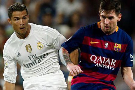 "DIEM TIN SANG (26.11): U21 HAGL ""hot bac"", Ronaldo cho Messi ""ngui khoi"" - Anh 1"