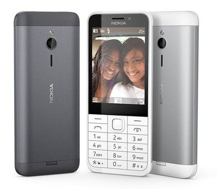 Bo doi Nokia 230 vo kim loai, gia re trinh lang - Anh 1