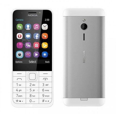 Bo doi Nokia 230 vo kim loai, gia re trinh lang - Anh 3