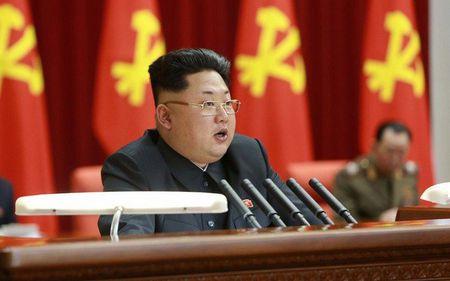 Bao Han: Trieu Tien ra lenh cat toc giong Kim Jong-un - Anh 1