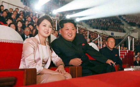 Bao Han: Trieu Tien ra lenh cat toc giong Kim Jong-un - Anh 2