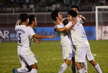 "Thang ""dau sung"", U21 HAGL gianh ve vao chung ket - Anh 1"