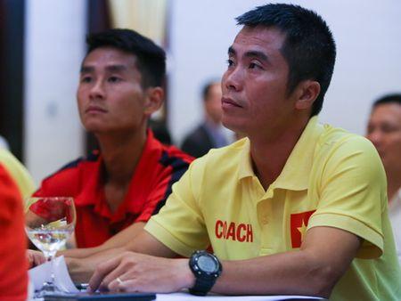 'U21 Viet Nam se khong mac sai lam truoc U21 HAGL nhu nam ngoai' - Anh 1