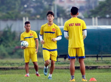 'U21 Viet Nam se khong mac sai lam truoc U21 HAGL nhu nam ngoai' - Anh 2