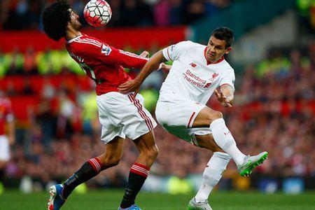 Lovren tu tin tro thanh thu linh cua Liverpool - Anh 1