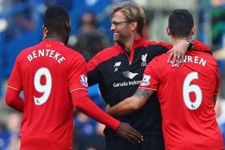 Lovren tu tin tro thanh thu linh cua Liverpool - Anh 2