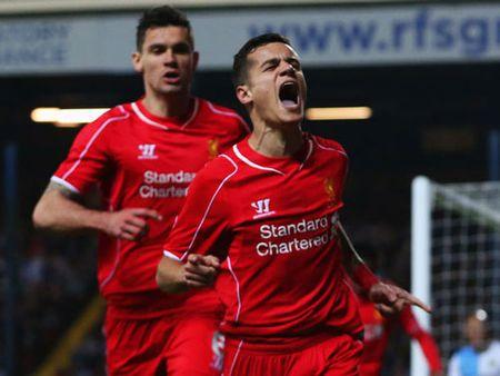 Lovren tu tin tro thanh thu linh cua Liverpool - Anh 3