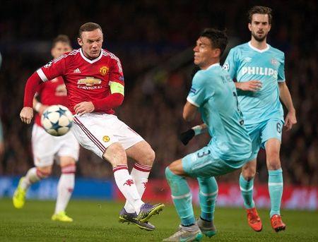 Cuc dien bang B Champions League: Man United co nguy co bi loai - Anh 1