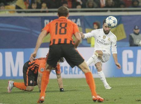 """Cristiano Ronaldo """"quay"""" tung bung mung ban thang - Anh 9"""