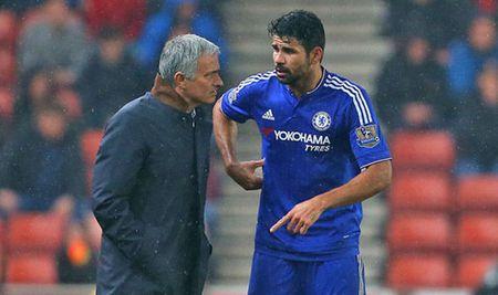 Mau thuan giua Mourinho va Costa: Tiem an nhung hiem hoa - Anh 1