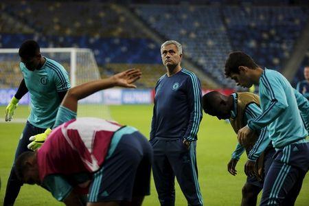 Mau thuan giua Mourinho va Costa: Tiem an nhung hiem hoa - Anh 2