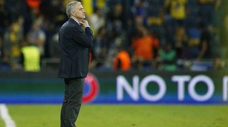 Mau thuan giua Mourinho va Costa: Tiem an nhung hiem hoa - Anh 3