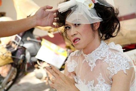 Nhung hinh anh ba dao nhat qua dat cua Hoai Linh - Anh 5