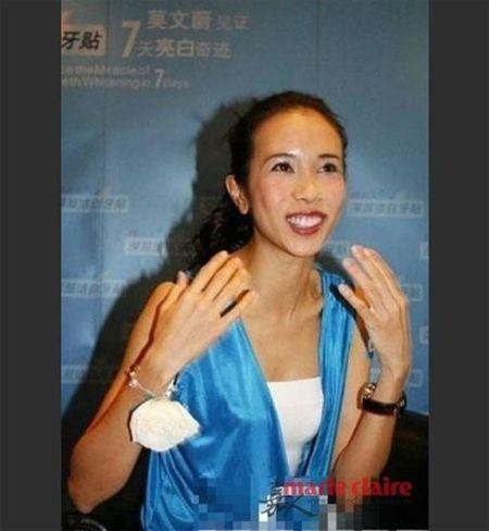 Nhung my nhan Hoa ngu gay tro xuong gay choang - Anh 8