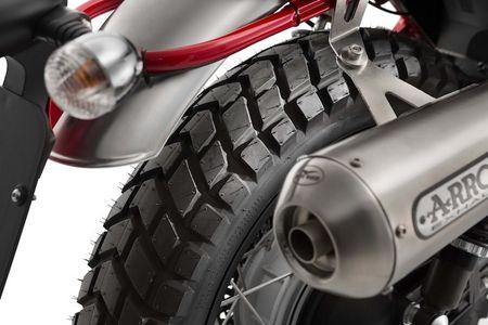 Moto Guzzi cong bo Scrambler V7II Stornello moi - Anh 3