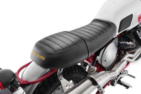 Moto Guzzi cong bo Scrambler V7II Stornello moi - Anh 6
