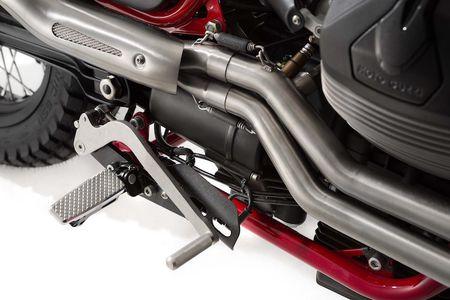 Moto Guzzi cong bo Scrambler V7II Stornello moi - Anh 7