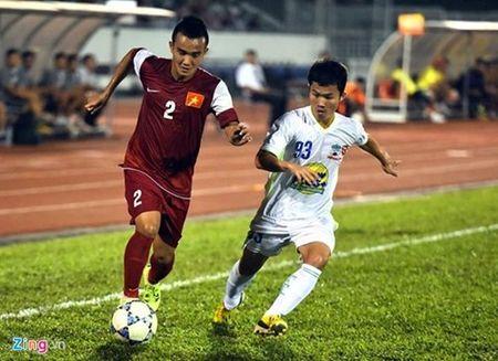Thang U21 VN tren cham 11m, U21 HAGL vao da chung ket - Anh 2