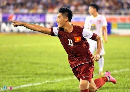 Thang U21 VN tren cham 11m, U21 HAGL vao da chung ket - Anh 3